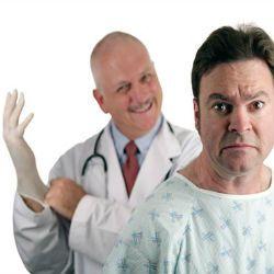 Простатит: симптоми і прояви