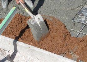 Розрахунок бетону на фундамент