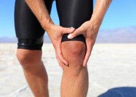 Найпоширеніші травми при бігу