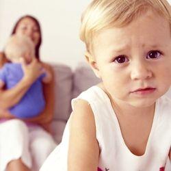 Різниця у віці між дітьми повинна становити не менше 2 років, заявляють експерти