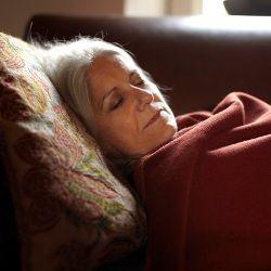 Розвінчаний міф про старечу безсонні