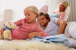 Розвиток комунікативних навичок у дитини