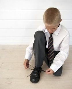 Розвиток самостійності у дітей