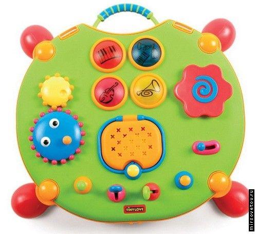 Розвиваюча іграшка для дитини 1-3 років