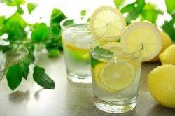 Рецепт води сассо