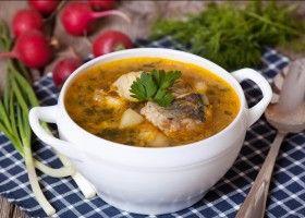 Рецепти жиросжигающего супу для схуднення