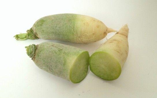 калорійність овоча