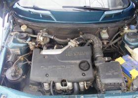 Ремонт двигуна ваз 2112 (збірка і розбирання) + відео