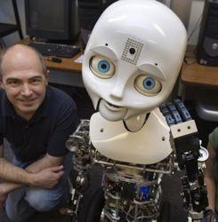 Роботи можуть будувати довірчі відносини з людьми