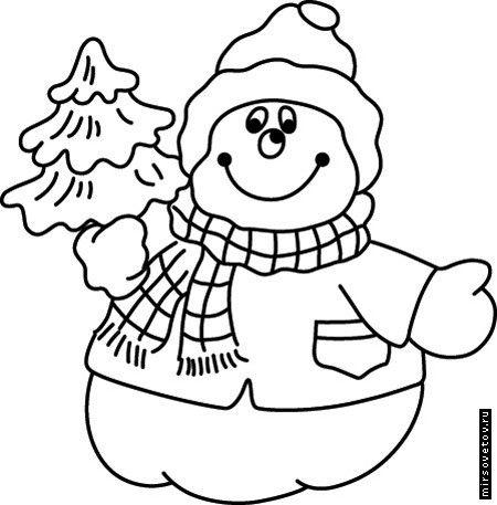 `Сніговик