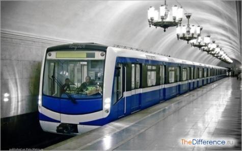 найглибше метро