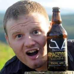 Найміцніше пиво в світі містить 65 відсотків алкоголю