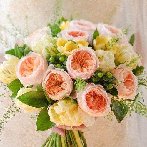 Найдорожчі букети квітів в світі