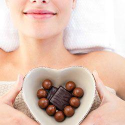 Найцікавіші факти зі світу шоколаду