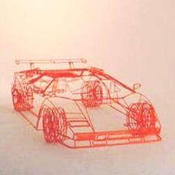 Найцікавіші копії автомобілів lamborghini