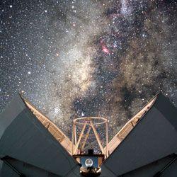 Найбільш цікаві та загадкові фотографії космосу