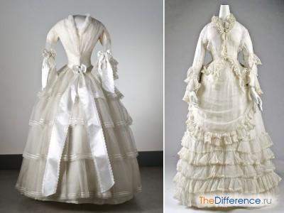 самі пишні весільні сукні в світі