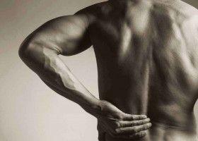 Найпоширеніші травми в бодібілдингу