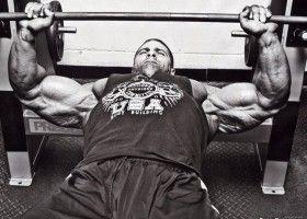 Секретна методика як вичавити 300 кг