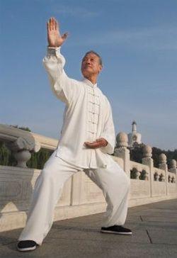 Секрети бойових мистецтв