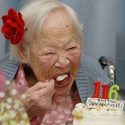 Секрети довголіття від найстаріших людей на землі