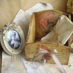 Секрети цікавих історичних листів