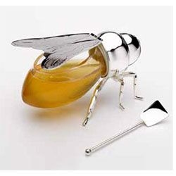 Секрети меду
