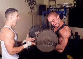 Секрети об`ємного тренінгу м`язів
