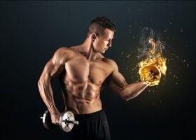 Секрети жиросжигающего механізму