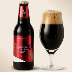 Шоколадне пиво для гурманів: цукерки і випивка в одному флаконі