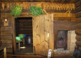 Сибірська лазня: технологія будівництва