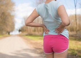 Сильно болять м`язи після тренування - що робити?