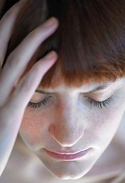 Симптоми і лікування неврозу