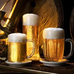 Скільки років пиву і інші цікаві факти про алкоголь