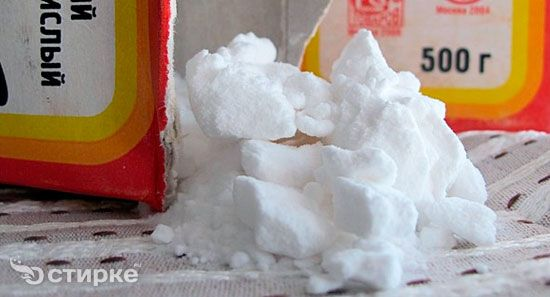 Сода в домашньому господарстві: поради щодо застосування