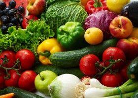 Вміст нітратів і нітритів в овочах