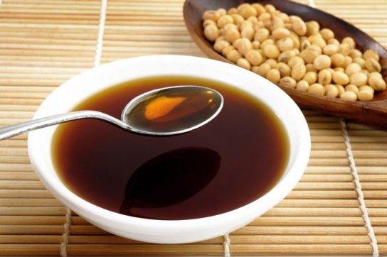 Соєвий соус: користь і шкода