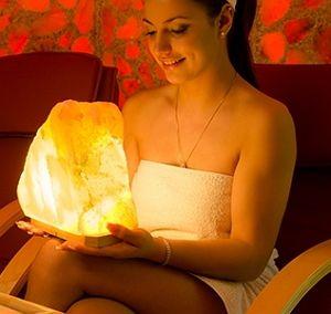 Сольова лампа - як вибрати