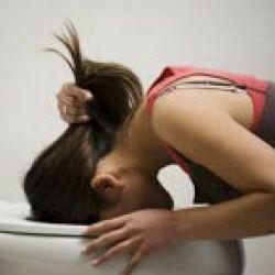 Поради вагітним - як позбутися від підвищеного слиновиділення