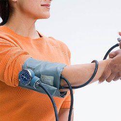 Поради як знизити кров`яний тиск природним шляхом