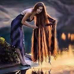 Поради місяця: як відростити довге волосся?