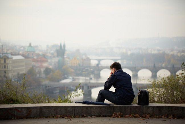 Поради щодо підвищення самооцінки для чоловіків