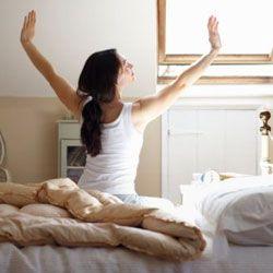 Поради від аюрведи для тих, хто не любить вставати вранці
