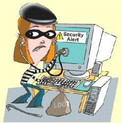 Поради з безпеки в інтернеті від колишнього агента фбр