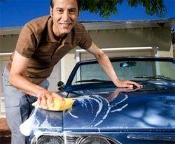 Поради з миття автомобіля