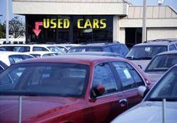 Поради при купівлі вживаного автомобіля