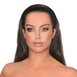 Створено найкрасивіше обличчя жінки