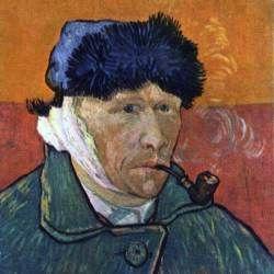 Відразу дві невідомі картини Ван Гога знайдені в Голландії