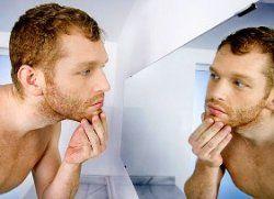 Засоби по догляду за шкірою обличчя. Поради чоловікам