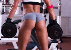 Сталеві стегна в бодібілдингу: секретна методика